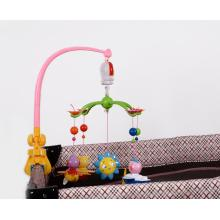 Multifunctional Music Baby Bed Bell