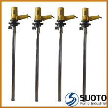 Vertial Electric Barrel Pump (pompe à main)
