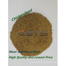 Best Quality Meat and Bone Meal for Poultry Feed