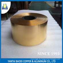 Messing Coil H65 (C26800)