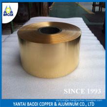 Brass Coil H65 (C26800)