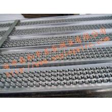 Malla de plantilla caliente-sumergida / galvanizada (W-MBW)