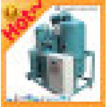 Usine de purification d'huile de graissage de moteur (TYA-200)
