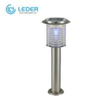 LEDER 4W Solar Mosquito Killer Led Bollard Light