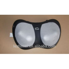 LM-702 Battery Rechargeable Kneading Full Body Massage Pillow