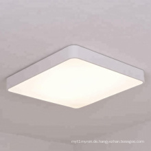 AC 220v 10w-27w LED-Deckenleuchten für Büro