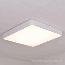 AC 220v 10w-27w luces de techo led para oficina
