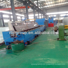 11DT RBD (1.6-4.0)copper/aluminium avería máquina del trefilado con ennealer