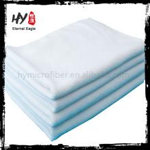 Novo design de microfibra de secagem de cabelo turbante toalha com alta qualidade
