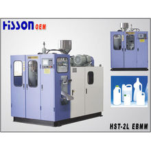 2L Extrusion Blow Moulding Machine Hst-2L