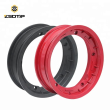 wholesales high quality 2.5x10 motorcycle MT aluminum wheel rim for Vespas motorcycle wheel rim