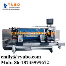 Proofing machine for rotogravure printing pre-press