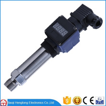 Lcd-display 4-20ma Smart Pressure Transmitter