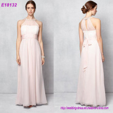 New Arrival Elegant Women Charming Bridesmaid Dress Evening Dress