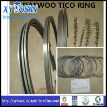 Kolbenring für Daewoo Tico