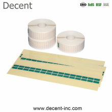 Free Sample 48mm or 2mil Width Clear Adhesive Packaging Tape with Logo Printing