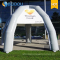 Popular Outdoor Advertising Tent Promotion Inflatable Spider Tent