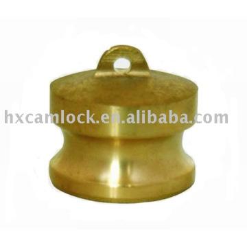 Brass kamlock coupling type DP