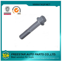 Heavy Truck Fastener with Thread Rod