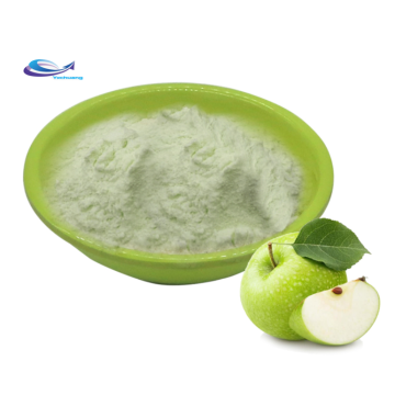Organic Green Apple Fruit Juice Concentrate Powder