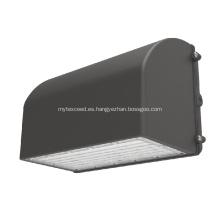 Sensor de luz LED para paquete de pared IP65 con certificación UL
