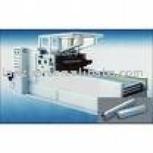 Máquina Rebobinadora de papel