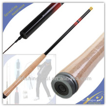 TER001 fibre glass fishing rod blanks best selling hot chinese product high carbon rod tenkara fishing gear
