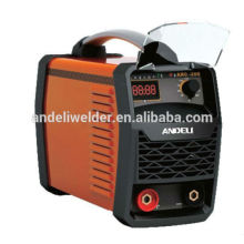 single phase portable arc 200 welding machine