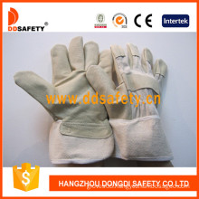 Pig Leather Working Glove (DLP539)