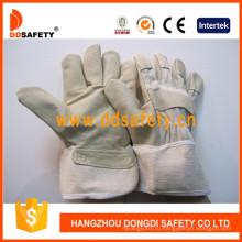 Рабочая перчатка для свиной кожи DLP539