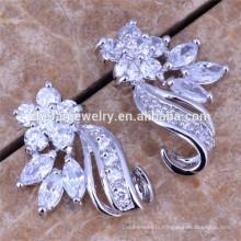 boucles d'oreilles en argent plaqué boucles d'oreilles féminines préférées boucles d'oreilles bollywood indien bijoux