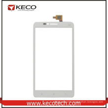 "5.5"" inch Mobile Phone Spare Parts Touch Panel Glass Digitizer Glass Replacement For Lenovo A805e A768T White"