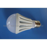 2013 Newest Warm White 5W LED Bulb Light with Long Life
