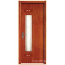 Wood Door (New Model 017)