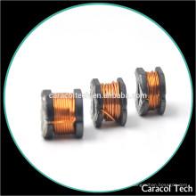 RoHS Micro Power Coil Smd para guitarra de indutor