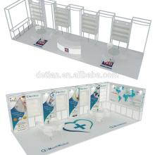 Водопаду детиан предлагаем портативные выставка стенд с 3D дизайн выставка ювелирных изделий выставки реклама
