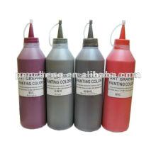Emulsão permanente de pigmento de maquiagem e tinta de tatuagem de 22 cores Fornecimento de matérias-primas para OEM