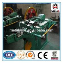 Herstellung in China gute Qualität Nagel machen Maschine Preis