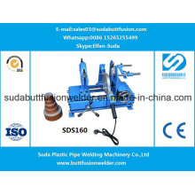 Table Socket Fusion Welding Machine 63mm/160mm