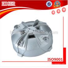 nach Maß Druckguss Aluminium Runde Blast Tor