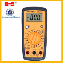 New Arrival Digital Multimeter with Backlight DT321B