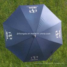 "Werben 23 ""X8k Pg Cover Promotion Adverising gerader Regenschirm (YSS0151)"