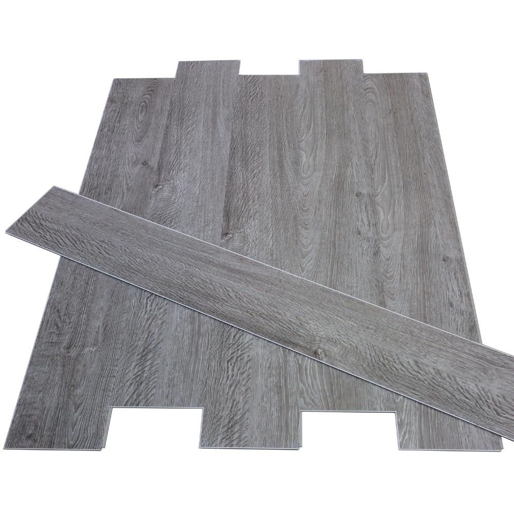 Stone Plastic Core Flooring