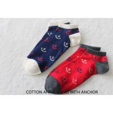Herren Ankle Socken -2