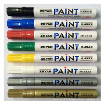 Good Quality Aluminum Barrel Paint Marker