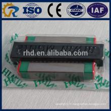 ORIGINAL HIWIN Rail de guidage linéaire miniature et bloc MGN12 MGN12C MGN12H