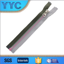 #5 Nylon Zipper for Garment Textile