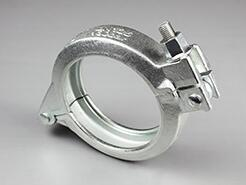 foged bolt clamp coupling