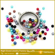 Mode Floating Charms für niedliche Mix verschiedene Perlen