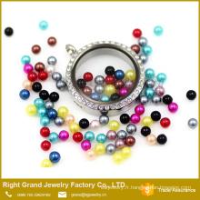 Charmes de mode flottant pour Cute Mix assortiment de perles
